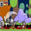 เกมส์นักฆ่าบ้าเลือด