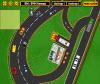 เกมส์แข่งรถ ทำให้รถชนกัน