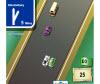 เกมส์แข่งรถ ขับรถตู้ในเมือง