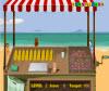 เกมส์บริหาร ร้านขายข้าวโพดริมหาด