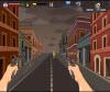 เกมส์่ต่อสู้ ยิงซอมบี้ในเมือง