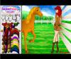 เกมส์เต่งตัว คาวเกิลขี่ม้า