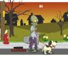 เกมส์ตลก ซอมบี้เลี้ยงหมา