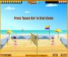 เกมส์กีฬา วอลเล่บอลชายหาด