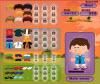 เกมส์แต่งตัว เด็กน้อยท้าทายความจำในการเลือกชุด