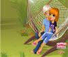 เกมส์แต่งตัว คู่รักแสนหวานในสวนดอกไม้