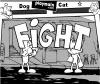 เกมส์ต่อสู้ หมาแมวสุดโหดที่สุดในโลก