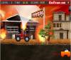 เกมส์แข่งรถ ขับรถดับเพลิงไปดับไฟทางวิบาก