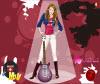 เกมส์แต่งตัว สาวสวยนักดนตรี
