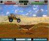 เกมส์แข่งรถ ขับรถบักกี้ในสนามรบกักระเบิด