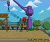 เกมส์แข่งรถ รถไฟขนของและทรหด