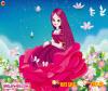 เกมส์แต่งตัว เจ้าหญิงในดอกไม้