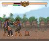 เกมส์ต่อสู้ ไอหนุ่มบ้านนอกสู้กับโจรบุกเมือง