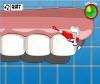 เกมส์ตลก มนุษย์แปรงสีฟันทำความสะอาด
