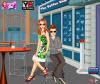 เกมส์แต่งตัว สาวสวยกับหนุ่มหล่อที่ร้านกาแฟแสนอร่อย