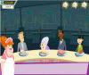 เกมส์ทำอาหาร ท้าทายความจำว่ามีคนสั่งอาหารอะไรบ้าง