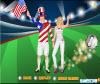 เกมส์แต่งตัว แฟนกีฬาฟุตบอลหลากหลายประเทศ