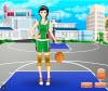 เกมส์แต่งตัว สาวสวยนักกีฬาบาสเก็ตบอลสุดสวย
