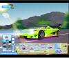 เกมส์แข่งรถ แต่งรถบนถนนที่วิ่งด้วยความเร็ว