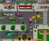 เกมส์แข่งรถ เกมส์โจรจอดรถเพื่อปร้นแบงค์และหนีตำรวจ