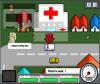 เกมส์แข่งรถ ขับรถพยาบาลรับผู้ป่ายอาการสาหัส