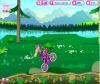เกมส์แข่งรถ สาวสวยบาร์บี้ขี่จักรยานในทางวิบาก