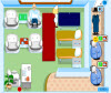 เกมส์บริหาร โรงพยาบาลผู้ใหญ่สุดหรรษา