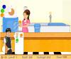 เกมส์บริหาร ร้านขายไอศครีมโคนแสนอร่อย