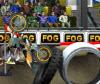 เกมส์แข่งรถ ขี่มอเตอร์ไซค์เล่นท่าแบบสุดยอด