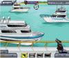 เกมส์ต่อสู้ ยิงโจรก่อการร้ายที่อยู่บนเรือ