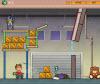 เกมส์ต่อสู้ ระเบิดหุ่นยนต์แบบใช้ความคิด