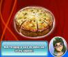 เกมส์ทำอาหาร ทำพิซซ่าแสนอร่อยและก็น่าทานตามใจเลย