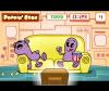 เกมส์ตลก โยนป๊อบคอร์นให้ลงคอเพื่อนที่นอนหลับ