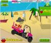 เกมส์แข่งรถ ขับรถกระบะส่งไอสครีมให้เด็กๆ