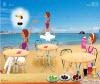 เกมส์บริหาร ร้านขายไอศครีมริมชายหาดแสนสวย
