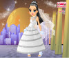เกมส์แต่งตัว ออกแบบชุดแต่งงานให้สาวสวย