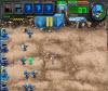 เกมส์ต่อสู้ ตั้งคนและอาวุธต่างๆรับมือกับมนุษย์ต่างดาว
