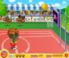 เกมส์กีฬา บาสเก็ตบอลแสนสนุกกับซอมบี้