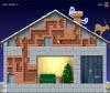 เกมส์ลับสมอง ต่อท่อทางเดินให้ซานต้าครอสเดิน