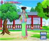เกมส์แต่งตัว สาวจีนในชุดประจำชาติของประเทศจีน
