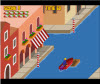 เกมส์บริหาร ขายพิซซ่าโดยเรือในที่ที่มีแต่น้ำ