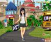 เกมส์แต่งตัว คุณครูสาวสวยพาเด็กนักเรียนไปทัศนศึกษา