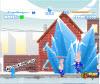 เกมส์ต่อสู้ มนุษย์พลังน้ำแข็งสุดโหดและมัน