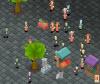 เกมส์ต่อสู้ ฆ่าเวมไพน์ที่ปะปนอยู่ในผู้คนแสนสนุก