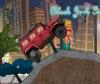 เกมส์แข่งรถ ขับรถจี๊ฟเที่ยวเมืองลาสเวกัสแสนสวย