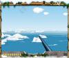เกมส์ต่อสู้ ยิงเป้าบิน และ นกแพนกวิ้น