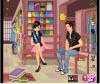 เกมส์แต่งตัว หนุ่มหล่อสาวสวยในห้องสมุดแสนสนุก