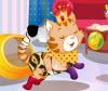 เกมส์แต่งตัว แมวน้อยแสนน่ารักและน่าเอ็นดู