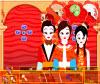 เกมส์บริหาร ร้านขายพัดให้ชาวจีนแสนสนุก