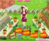 เกมส์ปลูกผัก ปลูกพืชผักต้นไม้ในกระถางหลังบ้าน